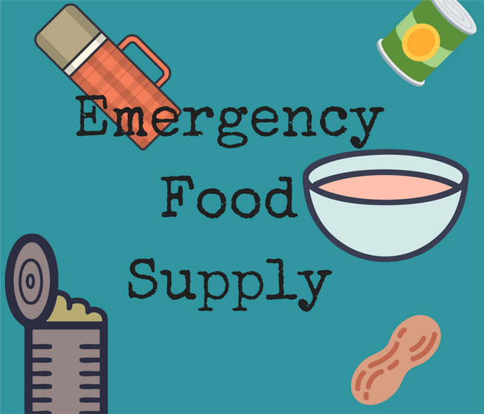 Storm Damage Foods to Stock up on in Case of an Emergency
