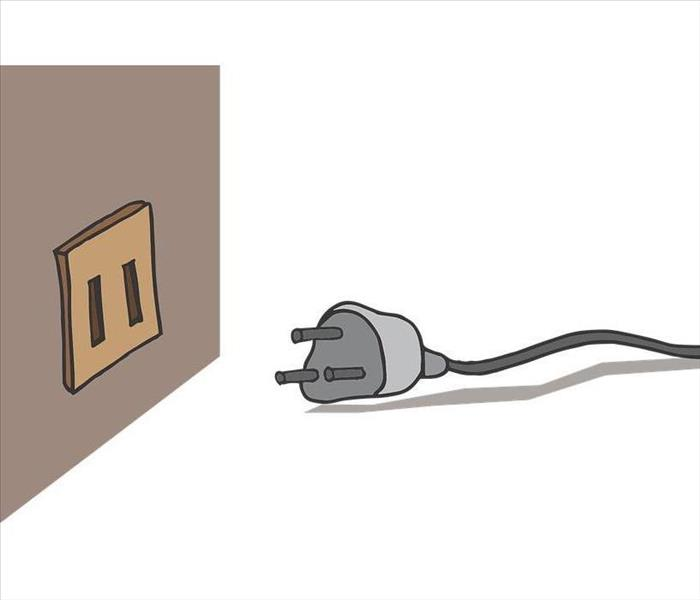 Fire Damage National Safety Month Spotlight: Preventing Electrical Fires